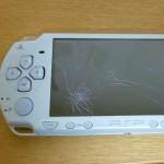 PSP2000、PSP3000の液晶交換方法