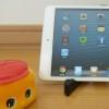 iPad miniを2ヶ月くらい使ってみて思ったこと