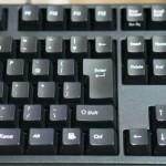 今よりももっと速く文字入力したい!キーボードを最適化する