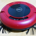 【動画有り】コスパ最高!激安購入した自動お掃除ロボットが想像以上に便利だった話