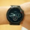 時計はやっぱり丸型でしょ!モトローラ スマートウォッチを購入