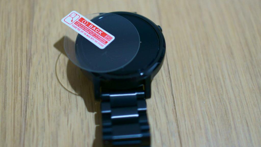 moto360 2nd 液晶保護ガラス