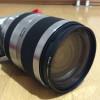 近距離から超望遠まで対応 動画も撮れるEマウント用レンズ