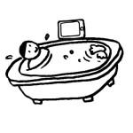 お風呂でYoutube! 風呂チューブのススメ
