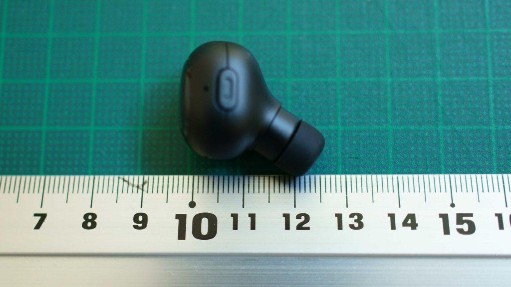 SoundPEATS Bluetooth ヘッドセット 本体