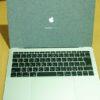 新品同様のMacBookProを安く購入する方法