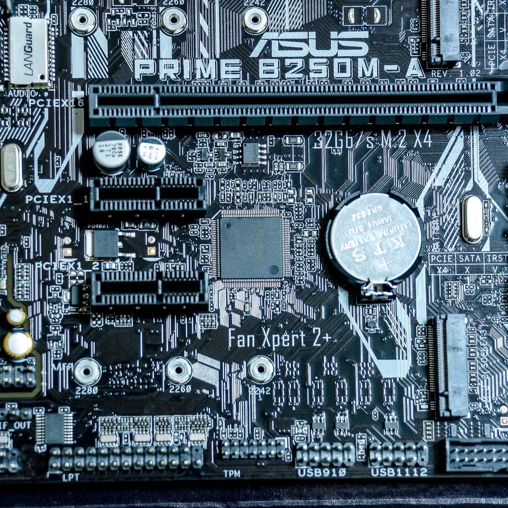 【2018年版】 業務用の安定した自作パソコン作り その2