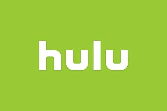 huluロゴ