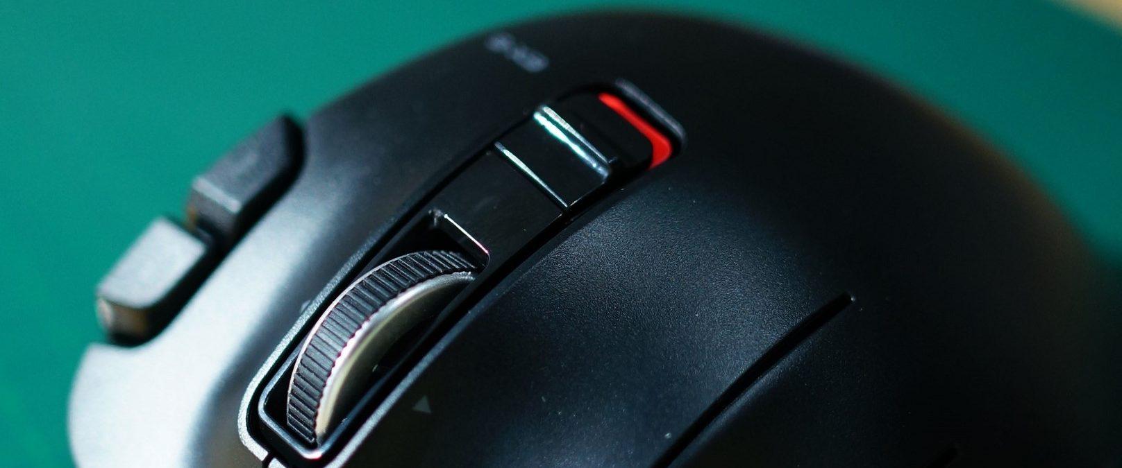 エレコム トラックボールマウス M-XT4DRBK イメージ