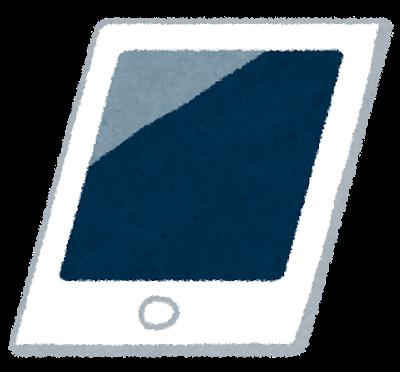 iPad miniとの相性は